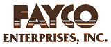 Logo Small - FAYCO Enterprises, Inc.