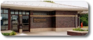 FAYCO Enterprises performs routine maintenance and cleaning services to the Homestead Rest Area